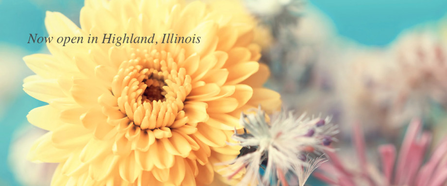 San Gabriel Memory Care Now open in Highland, Illinois