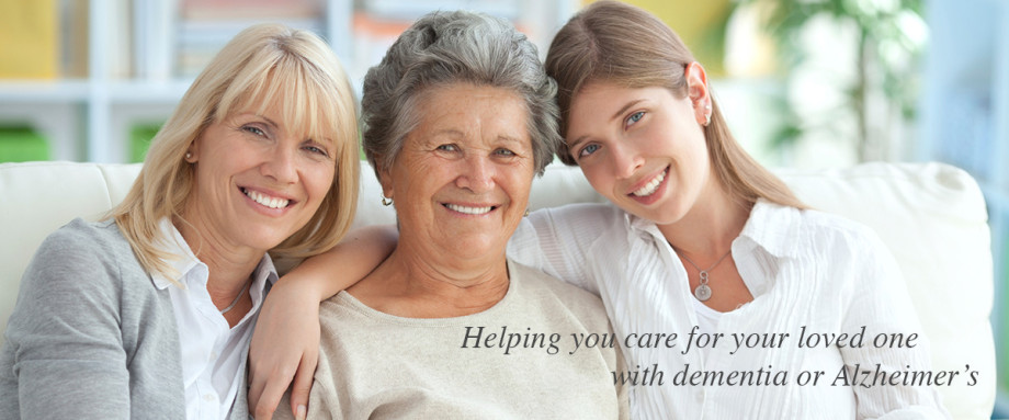 San Gabriel Memory Care Dementia or Alzheimer's