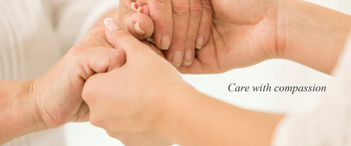 Care with Compassion San Gabriel Memory Care