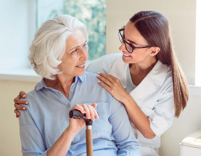 San Gabriel Memory Care Highland, Glen Carbon, Godfrey, Services and Amenities